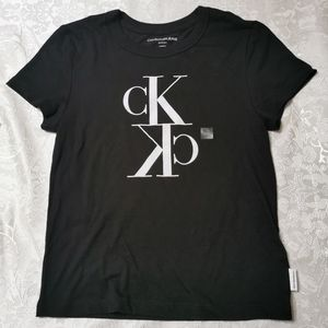 NWOT! Calvin Klein Jeans T-shirt